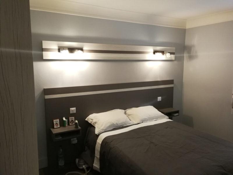 Chambres Avant – Après à Ogeu